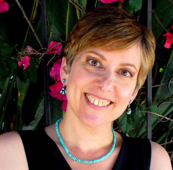 Judy Victor, M.A., L.M.F.T.