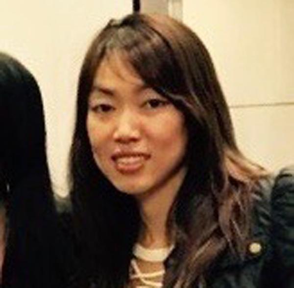 Carolyn Kim, M.A., L.M.F.T.
