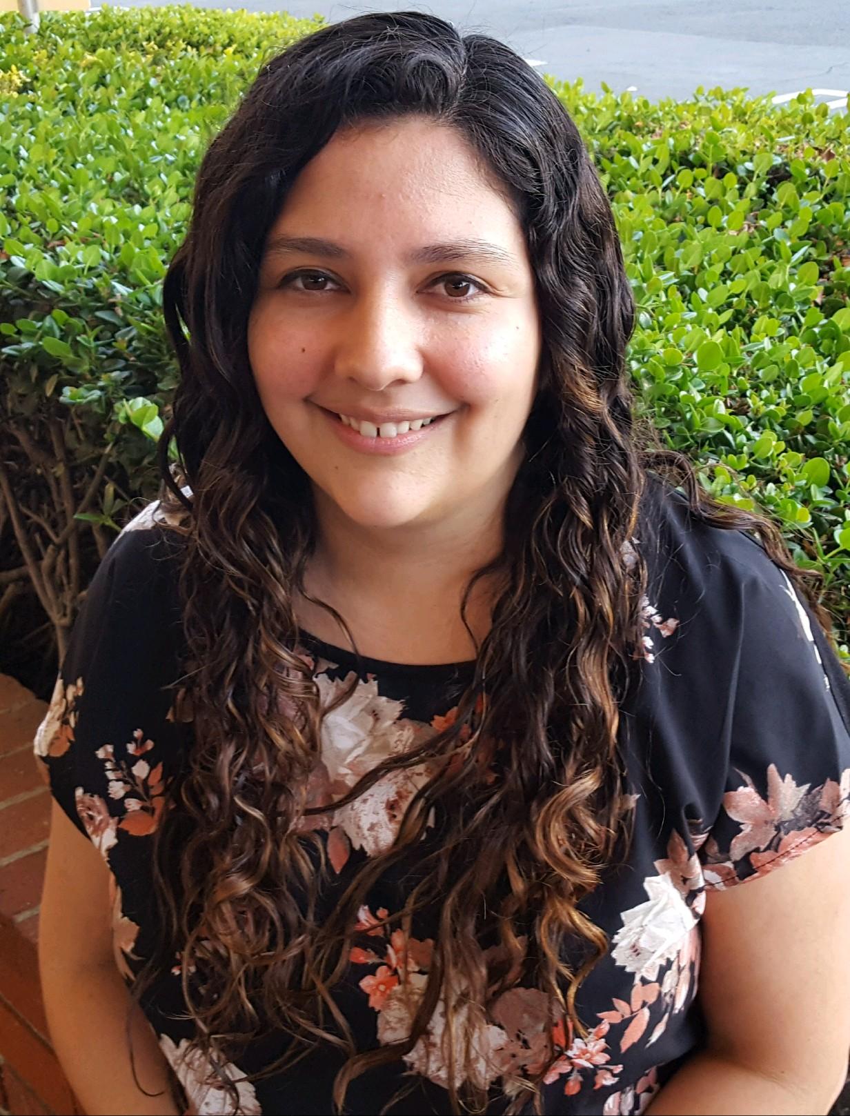 Mayra Diaz, M.S., L.M.F.T.