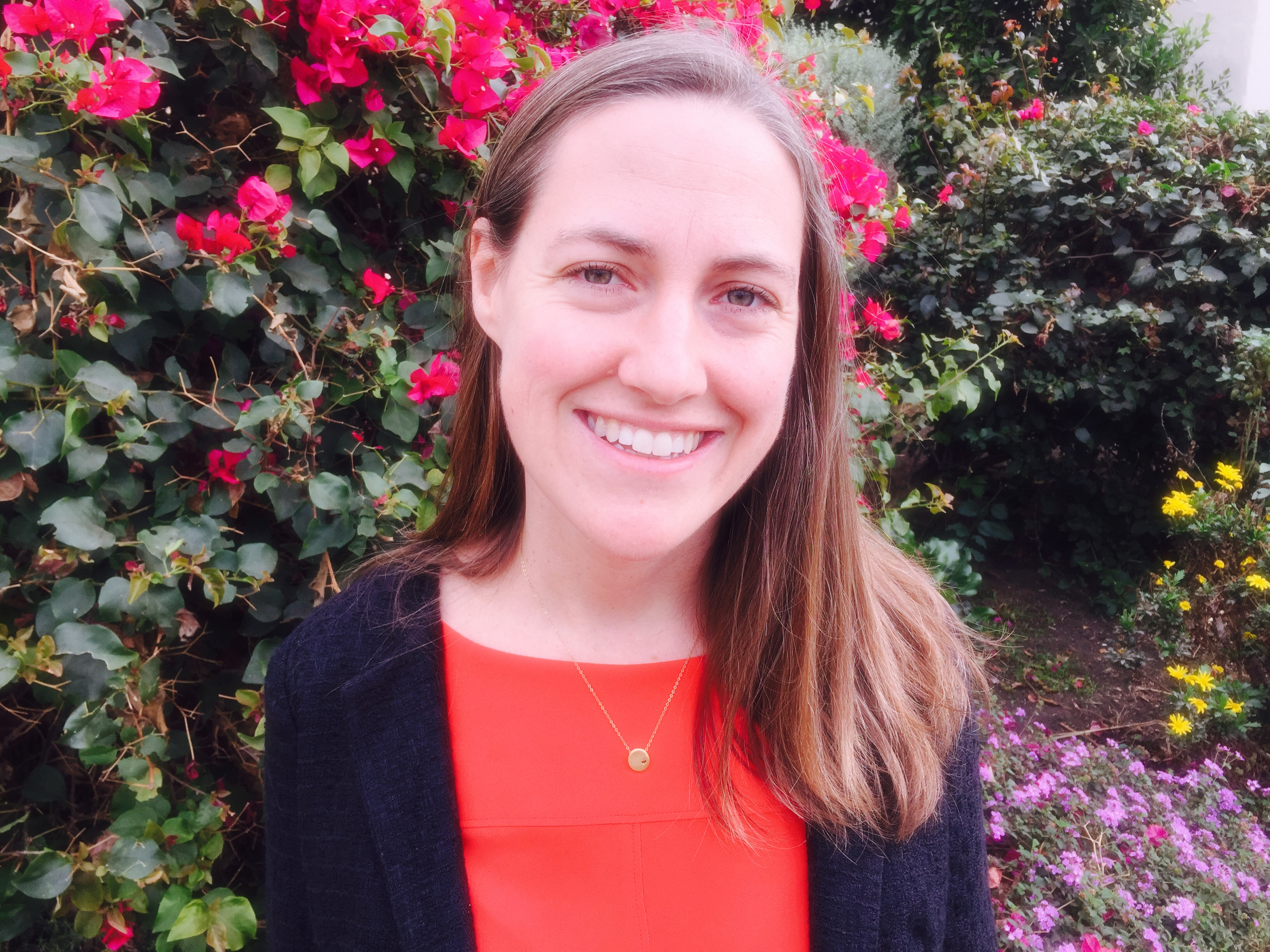 Rebecca Locken, L.C.S.W.